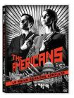 The Americans. Stagione 1 (4 Dvd)