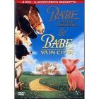 Babe, maialino coraggioso - Babe va in città (Cofanetto 2 dvd)