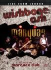 Wishbone Ash. Live From The Marquee Club