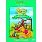 Il magico mondo di Winnie The Pooh. Mille giochi con Pooh