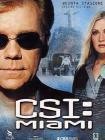 CSI: Miami. Stagione 5. Vol. 1 (3 Dvd)