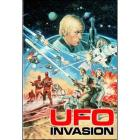 Invasion: UFO (Blu-ray)