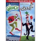 Grinch - Il gatto (Cofanetto 2 dvd)