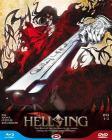 Hellsing Ultimate #01 Ova 1-2 (Blu-Ray+Dvd) (2 Blu-ray)
