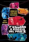 Sette Killer A Caccia Del Prof. Z