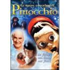 Le nuove avventure di Pinocchio