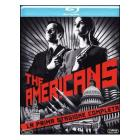 The Americans. Stagione 1 (3 Blu-ray)