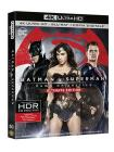 Batman v Superman. Dawn of Justice (Cofanetto 2 blu-ray)