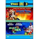 Looney Tunes Back In Action - Space Jam (Cofanetto 2 dvd)