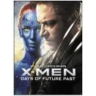 X-Men. Giorni di un futuro passato 3D. Limited edition (Cofanetto 2 blu-ray)