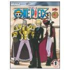One Piece. Vol. 04