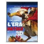 L' era Natale 3D (Cofanetto 2 blu-ray)