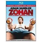 Zohan. Tutte le donne vengono al pettine (Blu-ray)