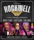 Welcome to Rockwell. A Night of Legendary Collaborations (Blu-ray)