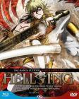 Hellsing Ultimate #03 Ova 5-6 (Blu-Ray+Dvd) (2 Blu-ray)