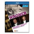 Richard Wagner. Thielemann. Kaufmann (Blu-ray)