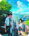 Your Name. (Ltd Steelbook) (Blu-Ray+Dvd) (2 Blu-ray)