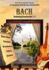 Johann Sebastian Bach. Concerto Brandeburghese n.1 BWV 1046