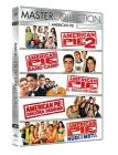 American Pie. Master Collection (Cofanetto 5 dvd)
