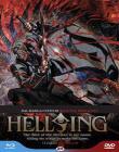 Hellsing Ultimate #04 Ova 7-8 (Blu-Ray+Dvd) (2 Blu-ray)
