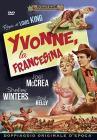 Yvonne, La Francesina