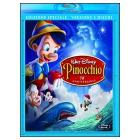 Pinocchio (2 Blu-ray)