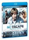 No escape. Colpo di stato (Blu-ray)