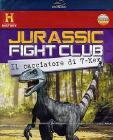 Jurassic Fight Club. Vol. 4. Il cacciatore di T-Rex (Blu-ray)