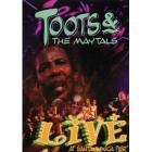 Toots & The Maytals. Live At Santa Monica Pier