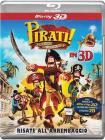 Pirati! Briganti da strapazzo 3D (Cofanetto 2 blu-ray)