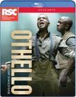 William Shakespeare. Othello - Royal Shakespeare Company (Blu-ray)