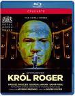 Karol Szymanowski - Krol Roger (Blu-ray)