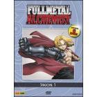 Fullmetal Alchemist. Stagione 1 (6 Dvd)