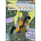 The Monkey. Le grandi avventure di Goku. Vol. 2