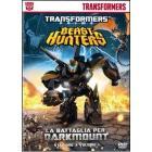 Transformers Prime. Stagione 3. Vol. 1. La battaglia per Darkmount