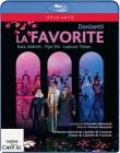 Gaetano Donizetti. La Favorita (Blu-ray)