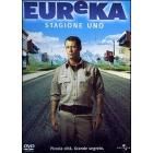 Eureka. Stagione 1 (3 Dvd)