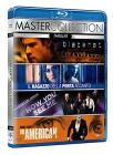 Thriller. Master Collection (Cofanetto 4 blu-ray)