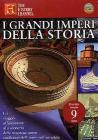 I grandi imperi della storia (Cofanetto 4 dvd)