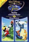 Le fiabe Walt Disney. Topolino e il fagiolo magico - Il drago riluttante