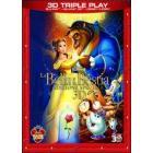 La Bella e la Bestia 3D (Cofanetto 3 blu-ray)
