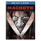 Machete. Machete Kills (Cofanetto 2 blu-ray)