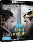 King Arthur - Il Potere Della Spada (4K Ultra Hd+Blu-Ray) (Blu-ray)