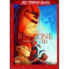 Il Re Leone. Edizione speciale 3D (Cofanetto 2 blu-ray)