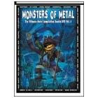 Monsters of Metal. Vol. 6 (Edizione Speciale con Confezione Speciale 2 dvd)