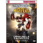 Transformers Prime. Stagione 3. Vol. 2. Beast Hunters: corsa per la salvezza