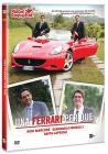 Una Ferrari per due. Purché finisca bene