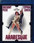 Arabesque (Blu-ray)