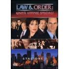 Law & Order. Unità vittime speciali. Stagione 2 (6 Dvd)