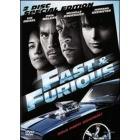 Fast & Furious. Solo parti originali (Edizione Speciale 2 dvd)